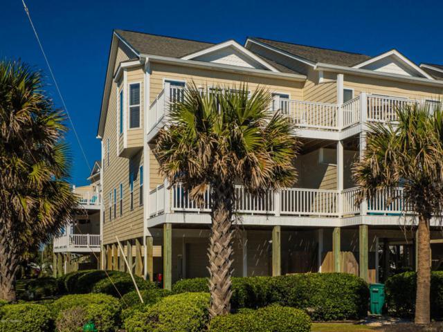302 Sea Star Circle K, Surf City, NC 28445 (MLS #100089968) :: Century 21 Sweyer & Associates