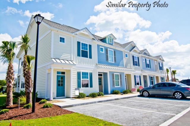 2800 W Fort Macon Road #43, Atlantic Beach, NC 28512 (MLS #100089986) :: Century 21 Sweyer & Associates