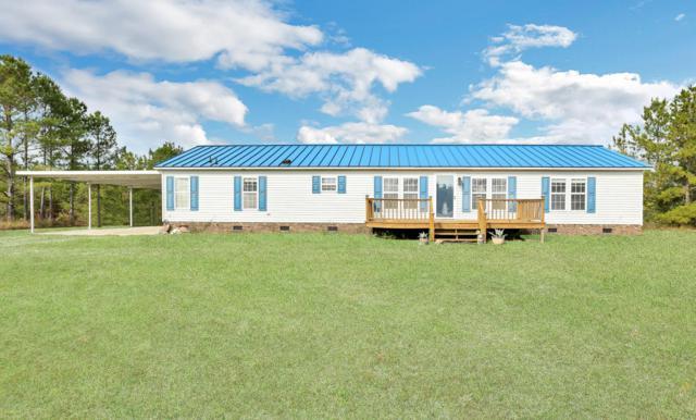 1289 Nc Highway 172, Holly Ridge, NC 28445 (MLS #100090028) :: Century 21 Sweyer & Associates