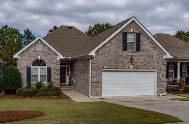 225 Wetland Drive, Wilmington, NC 28412 (MLS #100090033) :: David Cummings Real Estate Team