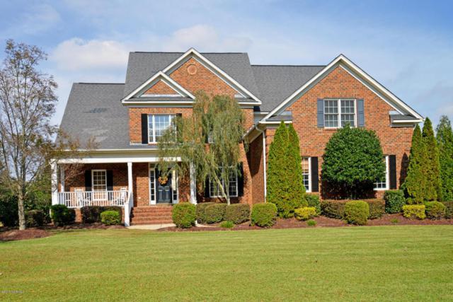 143 Slaney Loop, Winterville, NC 28590 (MLS #100090066) :: Century 21 Sweyer & Associates