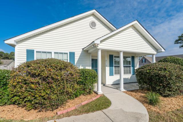4512 Fleetwood Drive SE, Southport, NC 28461 (MLS #100090097) :: David Cummings Real Estate Team