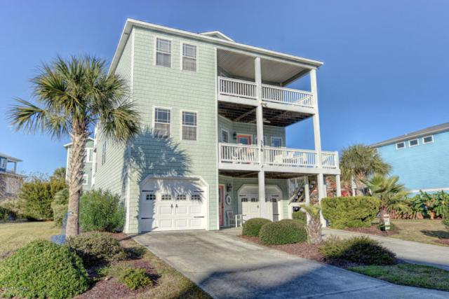 316 Kure Dunes Lane, Kure Beach, NC 28449 (MLS #100090125) :: The Keith Beatty Team