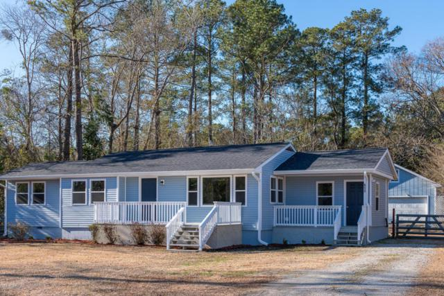 611 Hollywood Boulevard, Havelock, NC 28532 (MLS #100090130) :: Coldwell Banker Sea Coast Advantage