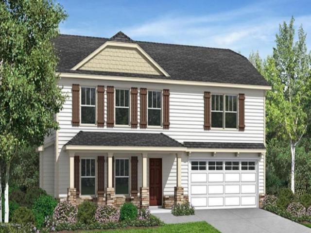 151 Poplar Branch Way, Hampstead, NC 28443 (MLS #100090135) :: Century 21 Sweyer & Associates