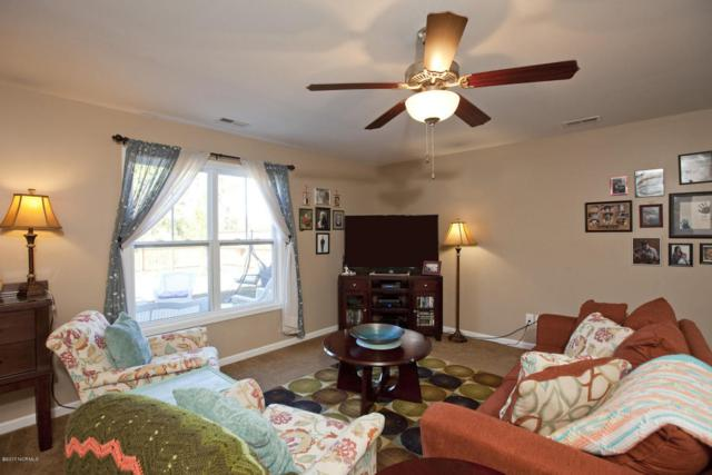 4016 Darrow Drive, Leland, NC 28451 (MLS #100090141) :: Century 21 Sweyer & Associates
