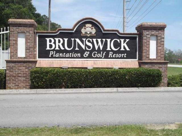 1431 Courtland Drive NW, Calabash, NC 28467 (MLS #100090145) :: Century 21 Sweyer & Associates
