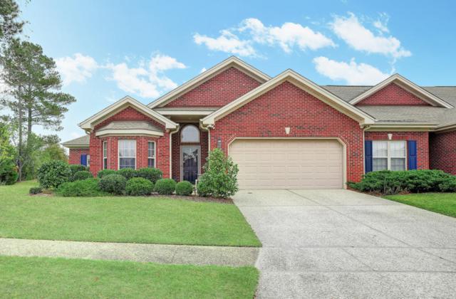 1240 Birkdale Drive, Winnabow, NC 28479 (MLS #100090161) :: Harrison Dorn Realty