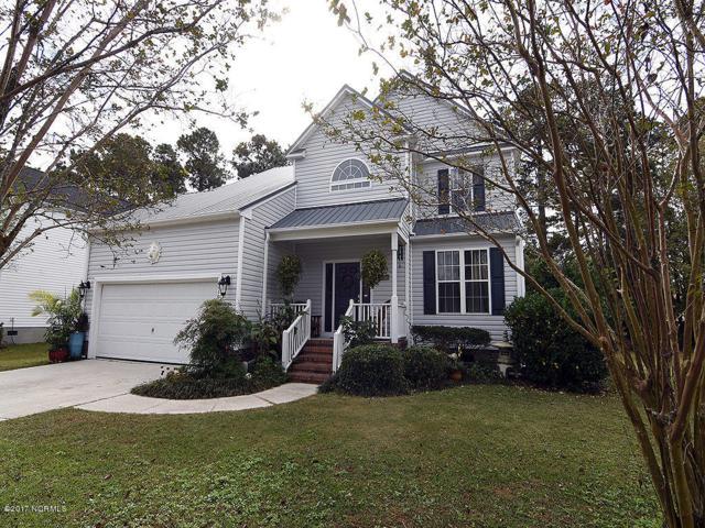 4810 Woods Edge Road, Wilmington, NC 28409 (MLS #100090195) :: Century 21 Sweyer & Associates