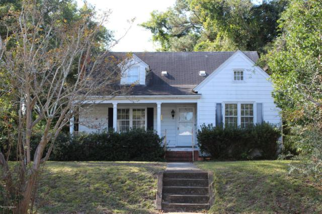 2026 Van Buren Street, Wilmington, NC 28401 (MLS #100090220) :: David Cummings Real Estate Team