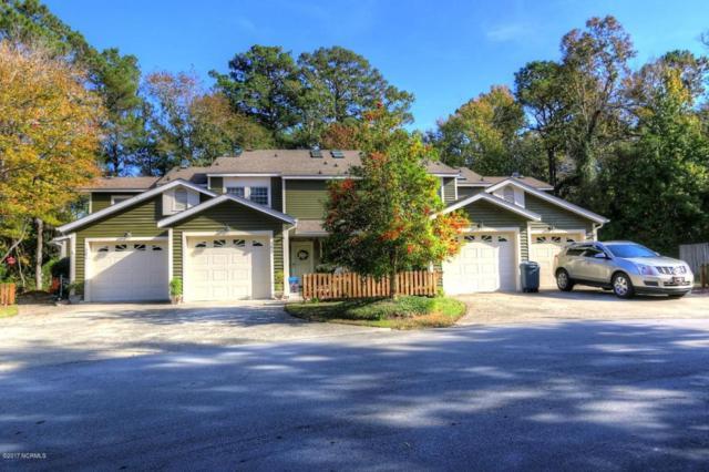 202 Cedarwood Village, Morehead City, NC 28557 (MLS #100090228) :: Donna & Team New Bern