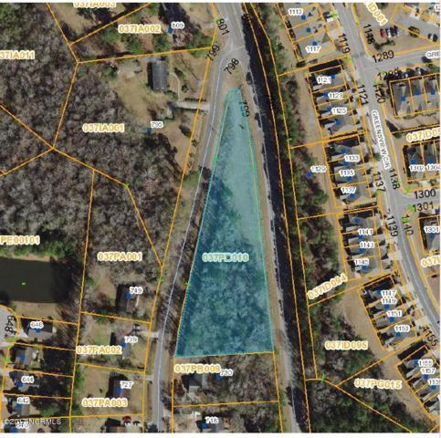 L-10 Lewis Road NE, Leland, NC 28451 (MLS #100090236) :: Coldwell Banker Sea Coast Advantage