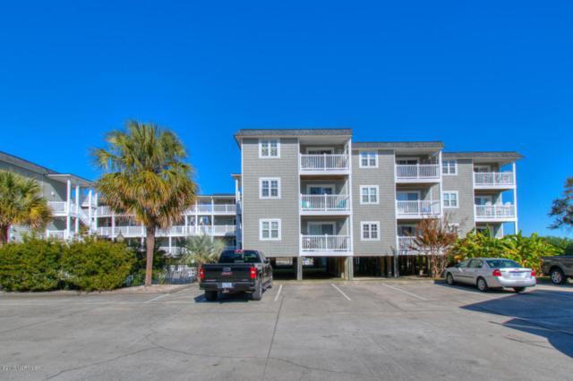 5400 E Yacht Drive C9, Oak Island, NC 28465 (MLS #100090262) :: Courtney Carter Homes