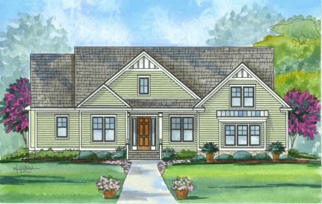 3406 Oyster Tabby Drive, Wilmington, NC 28412 (MLS #100090263) :: David Cummings Real Estate Team