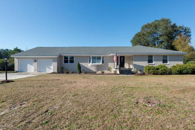 1041 Parkwood Drive NE, Leland, NC 28451 (MLS #100090275) :: RE/MAX Essential