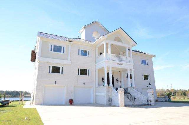 4604 Quaker Road, Wilson, NC 27893 (MLS #100090302) :: Century 21 Sweyer & Associates