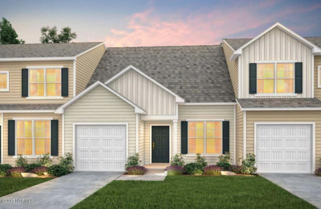 144 Freeboard Lane, Carolina Shores, NC 28467 (MLS #100090327) :: David Cummings Real Estate Team