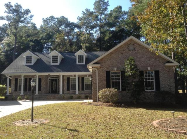 2941 E Lakeview Drive SW, Supply, NC 28462 (MLS #100090334) :: Donna & Team New Bern