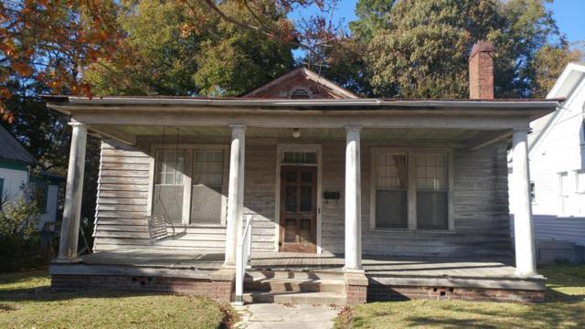 306 Daniel Street W, Wilson, NC 27893 (MLS #100090340) :: Century 21 Sweyer & Associates