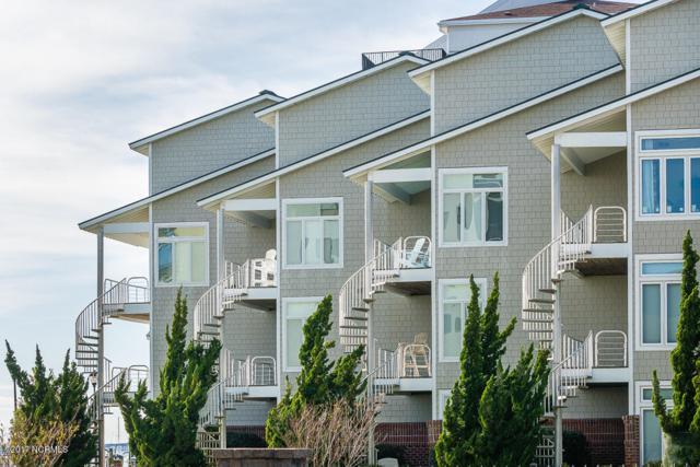 104 S 3rd Street D & Slip #61, Morehead City, NC 28557 (MLS #100090375) :: Courtney Carter Homes