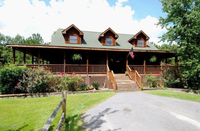 3096 Nc Highway 133, Rocky Point, NC 28457 (MLS #100090390) :: Century 21 Sweyer & Associates