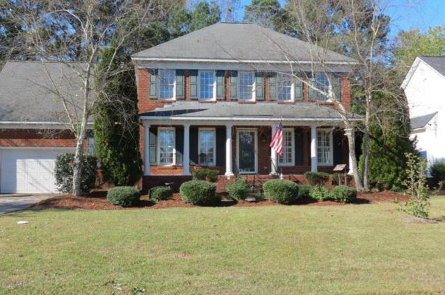 3308 Edwards Court, Greenville, NC 27858 (MLS #100090430) :: RE/MAX Essential
