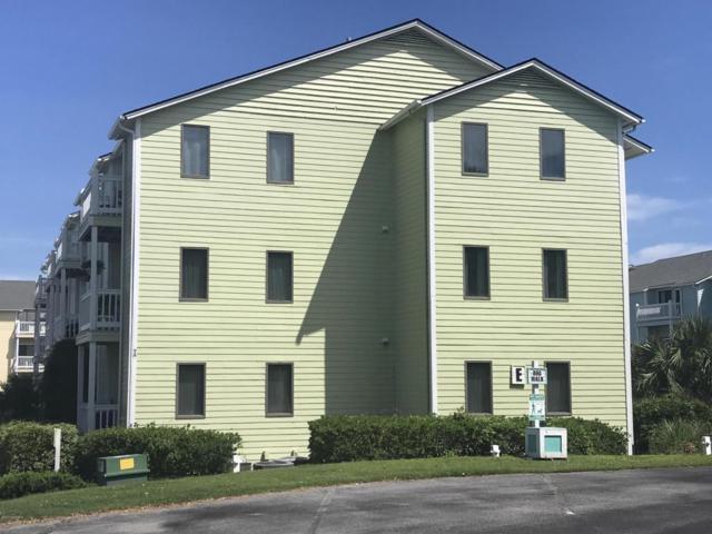 9201 Coast Guard Road E-103, Emerald Isle, NC 28594 (MLS #100090465) :: Century 21 Sweyer & Associates