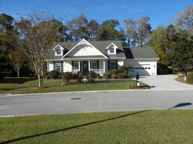105 Cottage Row, Morehead City, NC 28557 (MLS #100090552) :: Donna & Team New Bern