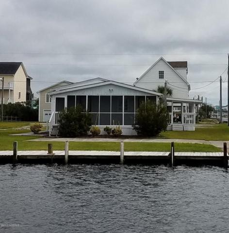3051 3rd Street, Surf City, NC 28445 (MLS #100090554) :: Century 21 Sweyer & Associates