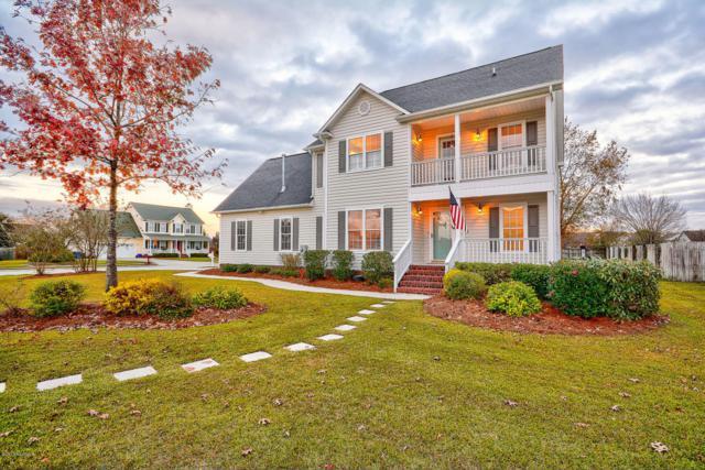 101 Newport Drive, Jacksonville, NC 28540 (MLS #100090570) :: Century 21 Sweyer & Associates