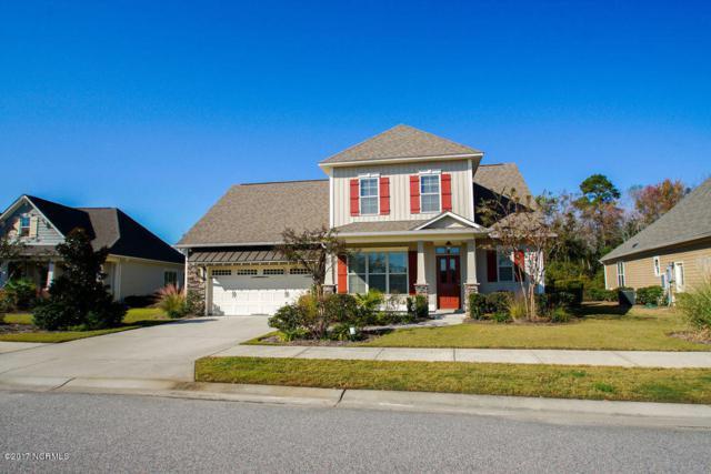 2258 Curly Maple Wynd Court, Leland, NC 28451 (MLS #100090574) :: Century 21 Sweyer & Associates