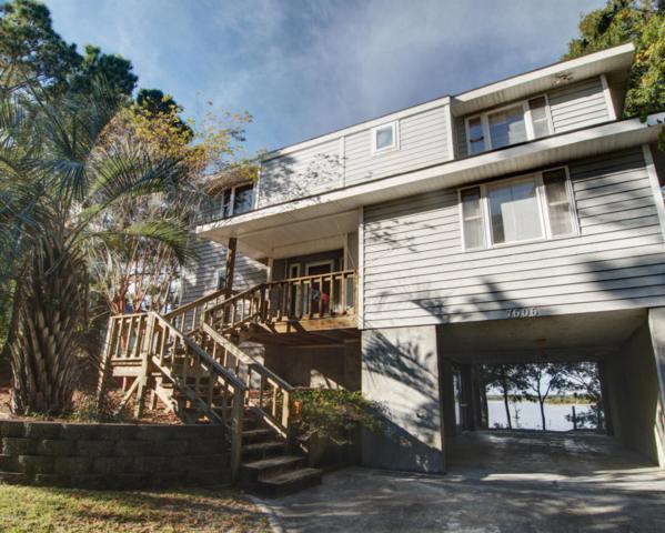 7606 Sound Drive, Emerald Isle, NC 28594 (MLS #100090576) :: The Keith Beatty Team