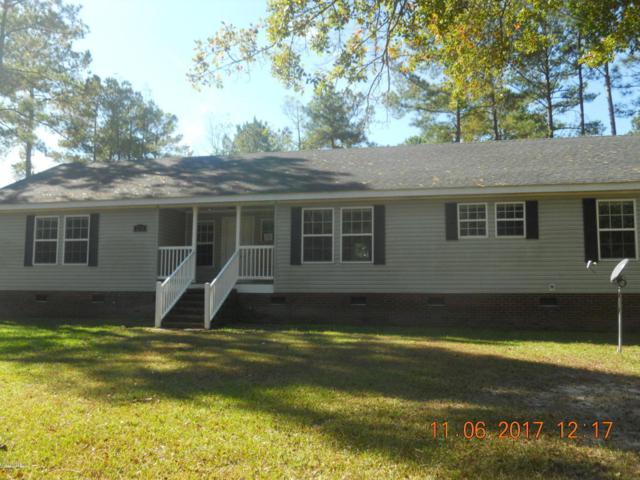 236 Newbold Road, Jacksonville, NC 28540 (MLS #100090592) :: Century 21 Sweyer & Associates