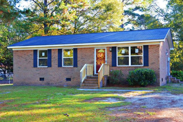 135 Chips Road, Vanceboro, NC 28586 (MLS #100090627) :: The Oceanaire Realty