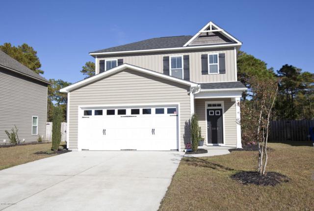 3012 Ramble Drive NE, Leland, NC 28451 (MLS #100090644) :: Century 21 Sweyer & Associates