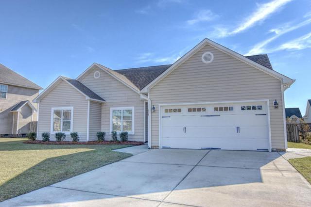 304 Wynbrookee Lane, Jacksonville, NC 28546 (MLS #100090659) :: Century 21 Sweyer & Associates