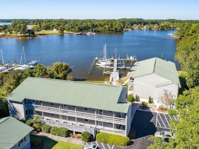 303 Midyette Street A-1, Oriental, NC 28571 (MLS #100090663) :: David Cummings Real Estate Team