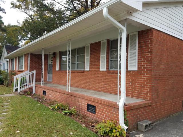 1310 Washington Street, Washington, NC 27889 (MLS #100090672) :: Century 21 Sweyer & Associates