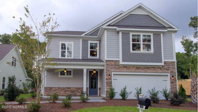 962 Keekle Lane SE, Leland, NC 28451 (MLS #100090673) :: Century 21 Sweyer & Associates
