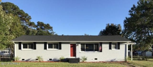 339 Sunset Road, Jacksonville, NC 28546 (MLS #100090682) :: Century 21 Sweyer & Associates