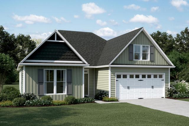 9290 Cassadine Court, Leland, NC 28451 (MLS #100090691) :: Century 21 Sweyer & Associates