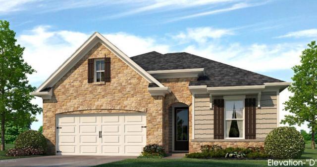 966 Keekle Lane SE, Leland, NC 28451 (MLS #100090694) :: Century 21 Sweyer & Associates