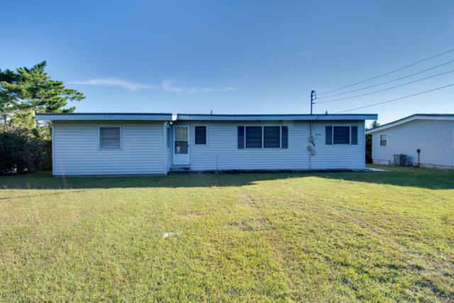 5210 Ocean Drive, Emerald Isle, NC 28594 (MLS #100090702) :: Century 21 Sweyer & Associates