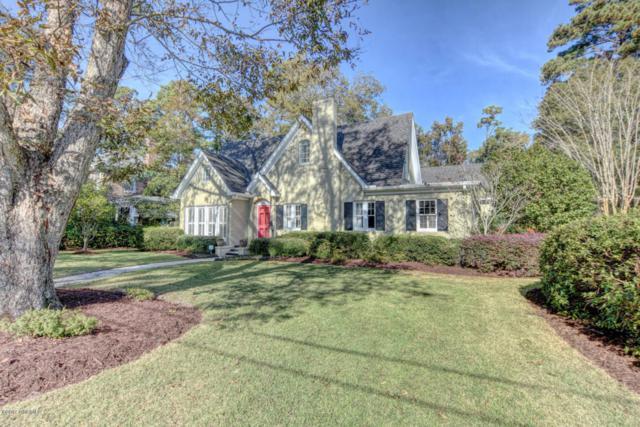 2519 Guilford Avenue, Wilmington, NC 28403 (MLS #100090708) :: Century 21 Sweyer & Associates