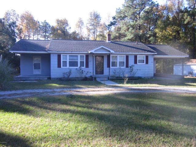 547 Queens Creek Road, Hubert, NC 28539 (MLS #100090712) :: Century 21 Sweyer & Associates