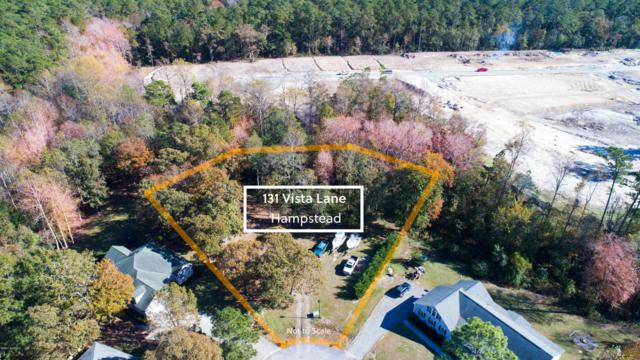 131 Vista Lane, Hampstead, NC 28443 (MLS #100090764) :: Century 21 Sweyer & Associates