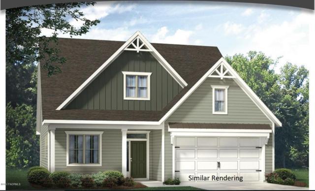 1613 Pointing Griffon Place, Wilmington, NC 28411 (MLS #100090765) :: Century 21 Sweyer & Associates