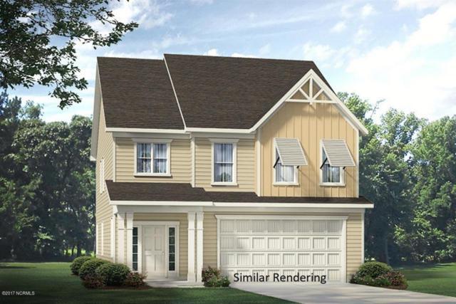 1625 Pointing Griffon Place, Wilmington, NC 28411 (MLS #100090769) :: Century 21 Sweyer & Associates
