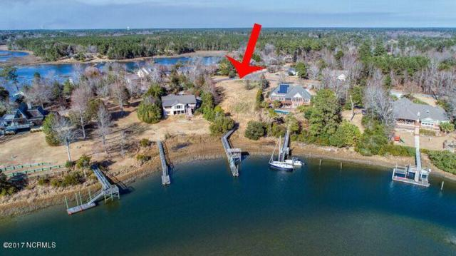 101 Deer Cove Road, Hampstead, NC 28443 (MLS #100090771) :: Century 21 Sweyer & Associates