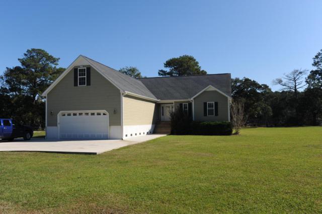 996 Live Oak Drive, Havelock, NC 28532 (MLS #100090777) :: Donna & Team New Bern